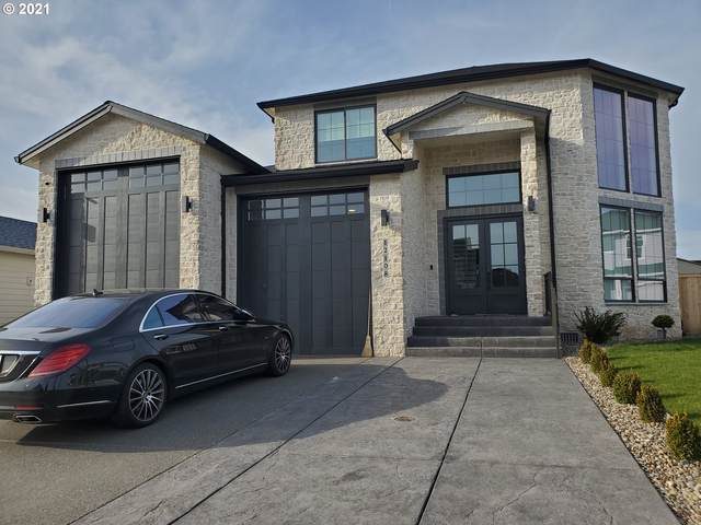 12108 NE 113TH St, Vancouver, WA 98662 (MLS #21674121) :: Brantley Christianson Real Estate