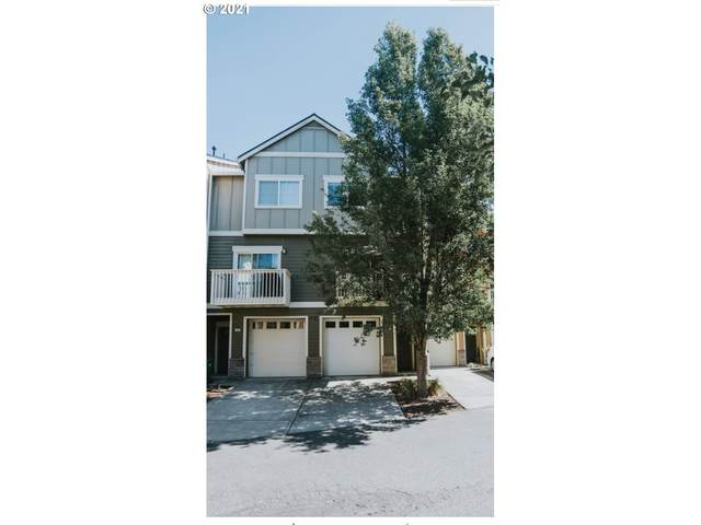 18445 SW Stepping Stone Dr, Beaverton, OR 97003 (MLS #21674130) :: Next Home Realty Connection