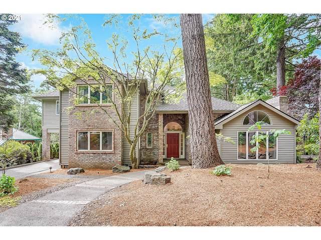 656 Lamplighter Cir SE, Salem, OR 97302 (MLS #21674151) :: Song Real Estate