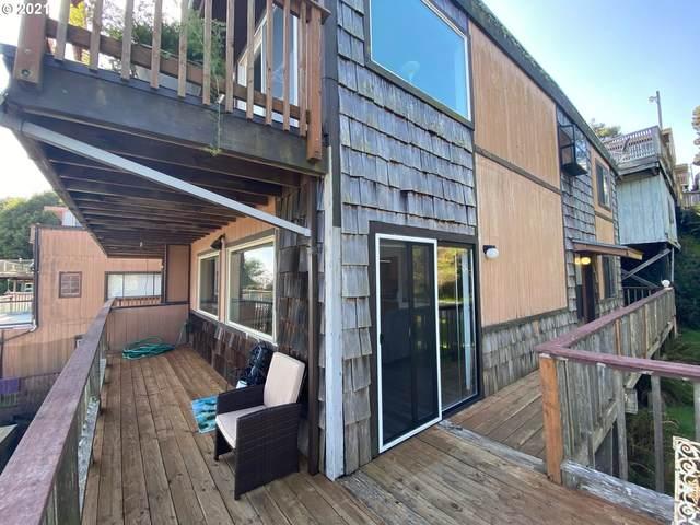 222 Del Norte Ln #19, Brookings, OR 97415 (MLS #21674571) :: Beach Loop Realty