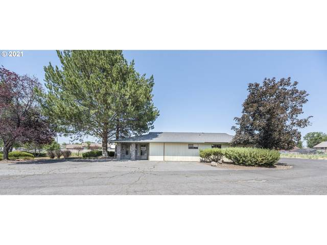 1250 NW Harwood St, Prineville, OR 97754 (MLS #21674581) :: The Liu Group