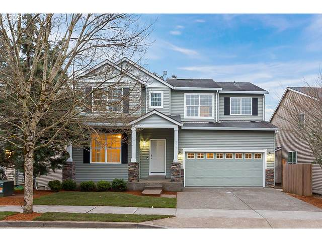 3517 SW Wonderview Ave, Gresham, OR 97080 (MLS #21674855) :: Next Home Realty Connection