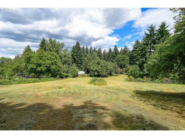 4611 NW Washington St, Vancouver, WA 98663 (MLS #21674868) :: McKillion Real Estate Group