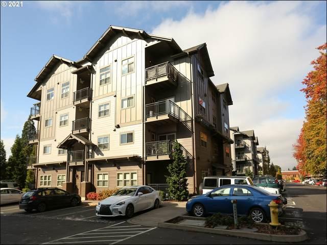 13875 SW Meridian St #142, Beaverton, OR 97005 (MLS #21674978) :: Holdhusen Real Estate Group