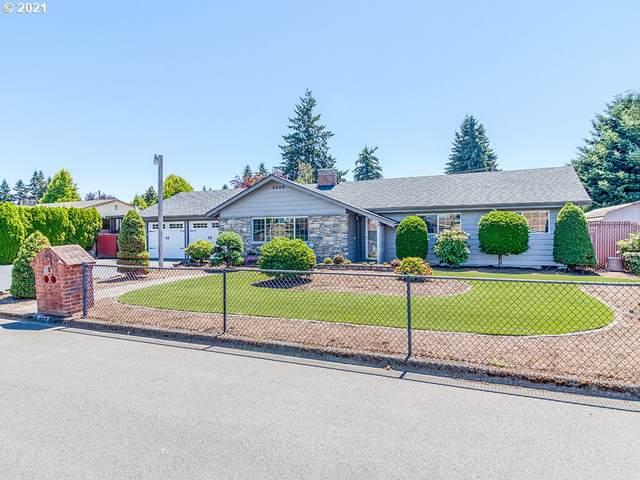 307 NE 110TH St, Vancouver, WA 98685 (MLS #21675009) :: Cano Real Estate
