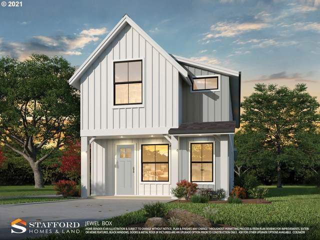 1934 Audubon Ave, Salem, OR 97302 (MLS #21675012) :: McKillion Real Estate Group
