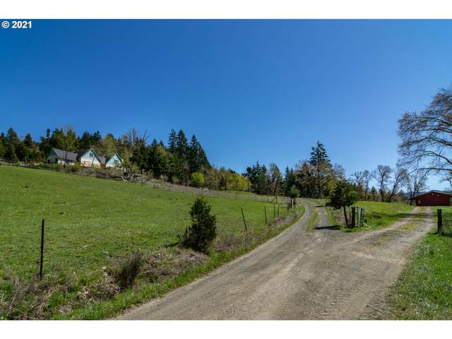 915 Scott Rd, Oakland, OR 97462 (MLS #21675185) :: Townsend Jarvis Group Real Estate
