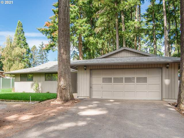 18840 SW 65TH Ave, Lake Oswego, OR 97035 (MLS #21675486) :: Tim Shannon Realty, Inc.