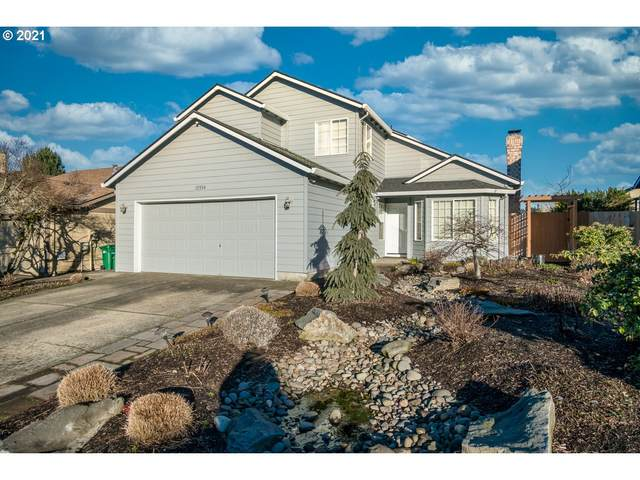 15554 SW Bristlecone Way, Tigard, OR 97223 (MLS #21675580) :: Next Home Realty Connection
