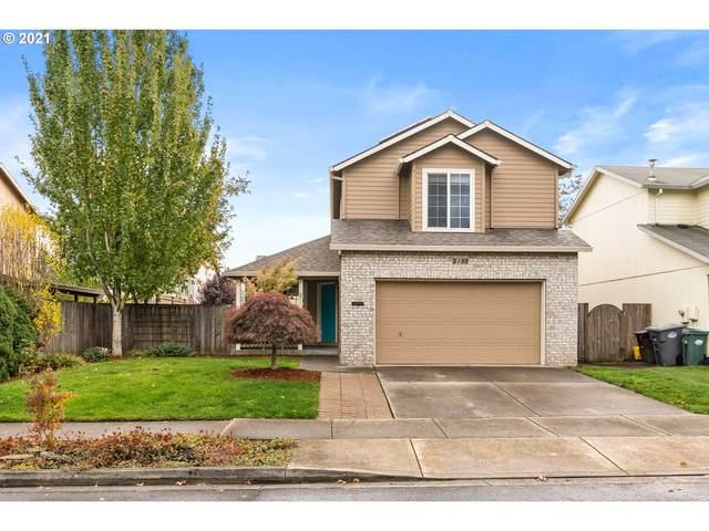 3132 SE Tumblestone Dr, Hillsboro, OR 97123 (MLS #21675769) :: Holdhusen Real Estate Group