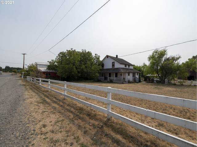 39600 NW Sunset Hwy, Banks, OR 97106 (MLS #21675901) :: Premiere Property Group LLC