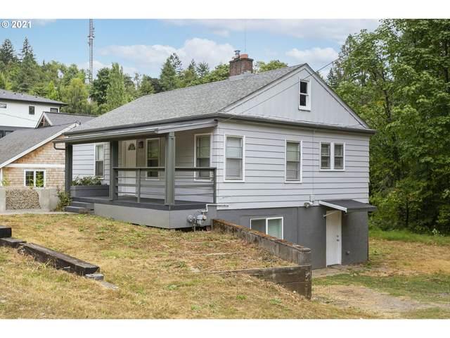 1434 SW 58th Ave, Portland, OR 97221 (MLS #21675916) :: Stellar Realty Northwest