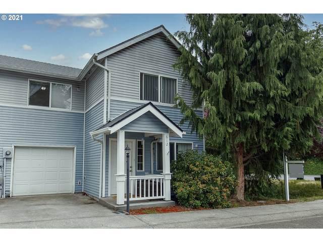 612 NW Hill St, Camas, WA 98607 (MLS #21675967) :: Keller Williams Portland Central