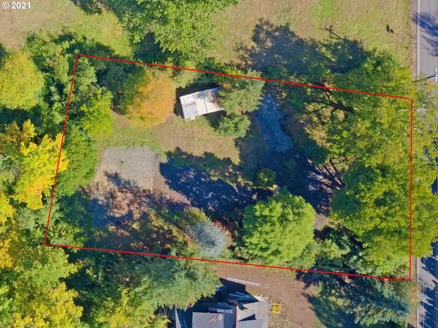 24510 NE 419TH St, Amboy, WA 98601 (MLS #21675981) :: McKillion Real Estate Group