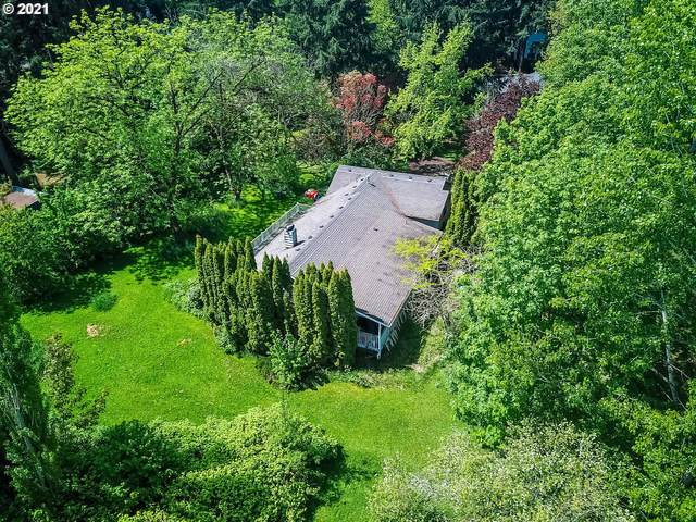 6060 SW 190TH Ave, Beaverton, OR 97078 (MLS #21676002) :: Next Home Realty Connection