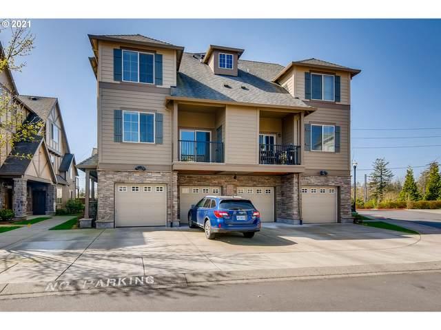 7920 NE Miriam Way #7920, Hillsboro, OR 97006 (MLS #21676057) :: TK Real Estate Group