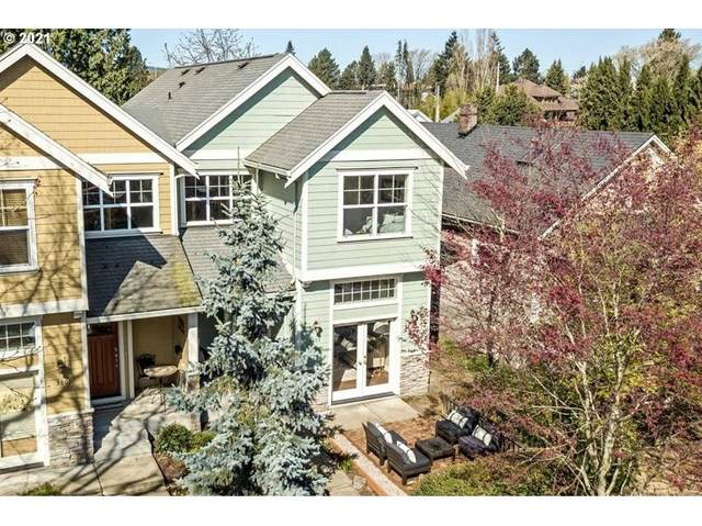 3805 N Michigan Ave, Portland, OR 97227 (MLS #21676137) :: The Pacific Group