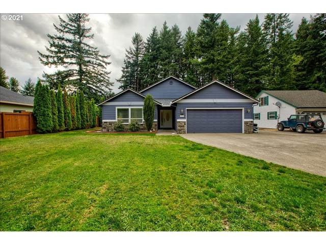 1039 E Cascade Dr, North Bonneville, WA 98639 (MLS #21676160) :: Next Home Realty Connection