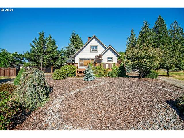 540 Ph 10, Castle Rock, WA 98611 (MLS #21676229) :: McKillion Real Estate Group