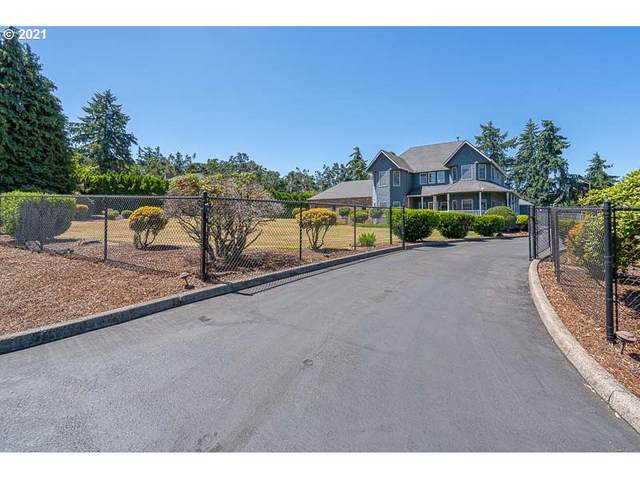 247 Sanrodee Dr, Salem, OR 97317 (MLS #21676281) :: Real Tour Property Group