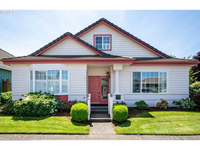 1822 Lake Creek Ave, Eugene, OR 97408 (MLS #21676438) :: The Haas Real Estate Team