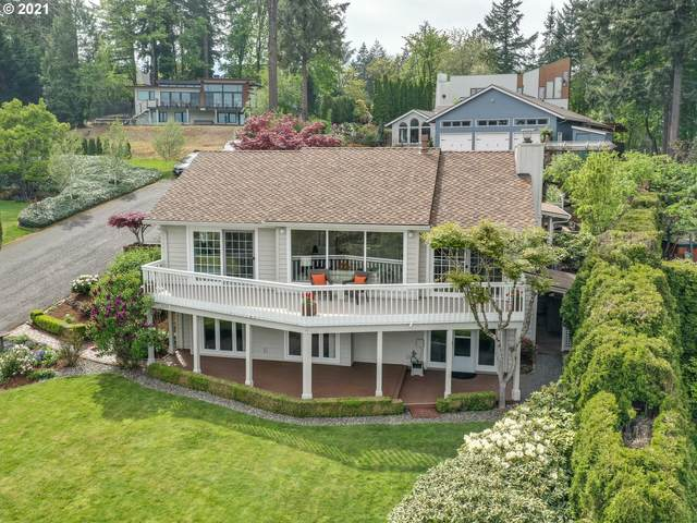 10115 SW Lancaster Rd, Portland, OR 97219 (MLS #21676468) :: Coho Realty