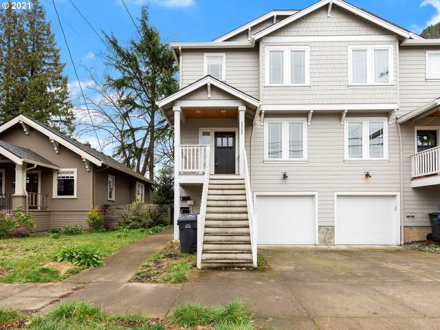 2028 SE Harold St, Portland, OR 97202 (MLS #21676480) :: RE/MAX Integrity