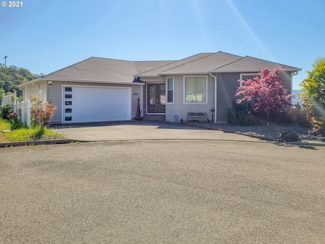 1903 NW Warewood Terrace Ct, Roseburg, OR 97471 (MLS #21676605) :: Townsend Jarvis Group Real Estate