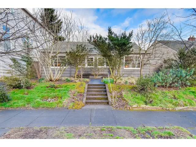 4612 N Haight Ave, Portland, OR 97217 (MLS #21676880) :: Fox Real Estate Group