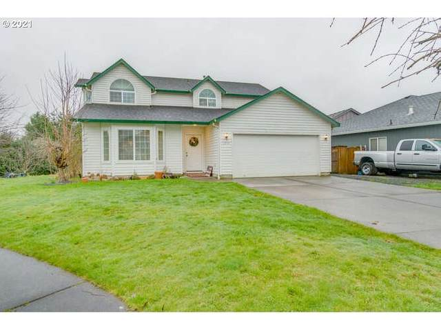 1709 NW 14TH Cir, Battle Ground, WA 98604 (MLS #21676991) :: Coho Realty