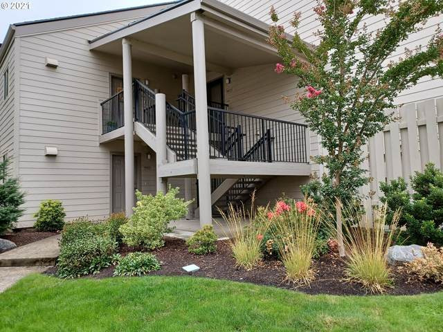 9921 SW Trapper Ter, Beaverton, OR 97008 (MLS #21677093) :: Townsend Jarvis Group Real Estate