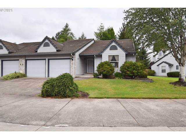 15917 NE Union Rd #12, Ridgefield, WA 98642 (MLS #21677165) :: McKillion Real Estate Group