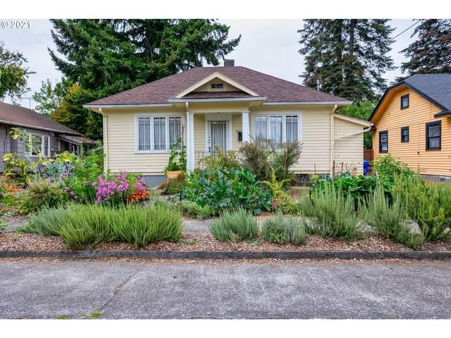 1021 N Baldwin St, Portland, OR 97217 (MLS #21677488) :: Tim Shannon Realty, Inc.