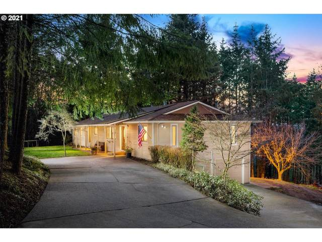 25695 SW Neill Rd, Newberg, OR 97132 (MLS #21677504) :: Duncan Real Estate Group