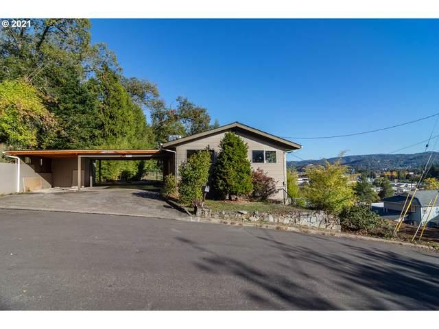 1839 NW Goetz St, Roseburg, OR 97471 (MLS #21677593) :: Premiere Property Group LLC