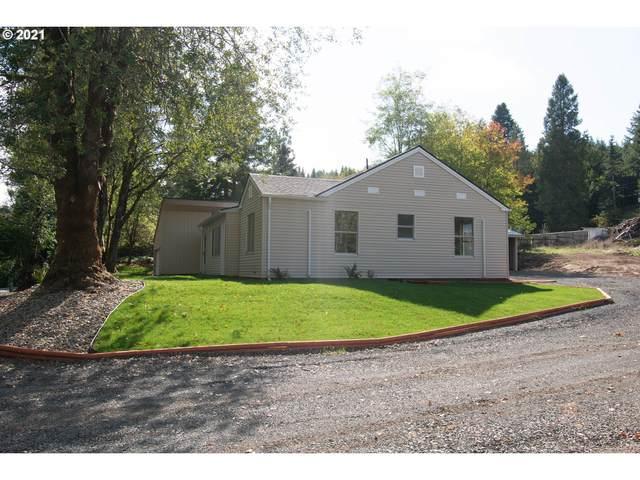 1442 Territorial Hwy, Cottage Grove, OR 97424 (MLS #21677686) :: Triple Oaks Realty
