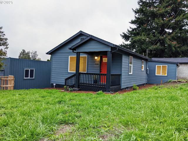 4314 NE 105TH Ave, Portland, OR 97220 (MLS #21677817) :: The Haas Real Estate Team