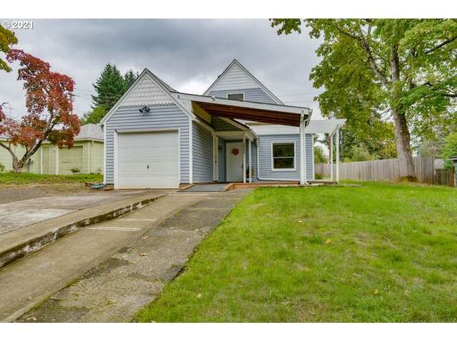 3909 NW Grant St, Vancouver, WA 98660 (MLS #21677892) :: Next Home Realty Connection