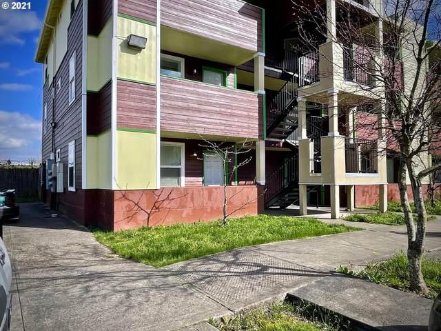 9234 SE Division St #102, Portland, OR 97266 (MLS #21677931) :: Premiere Property Group LLC