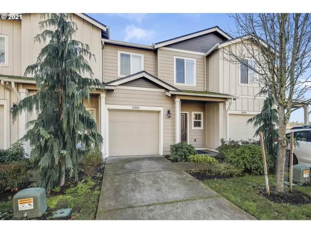 12250 SW Versailles Rd, Portland, OR 97224 (MLS #21678356) :: Fox Real Estate Group