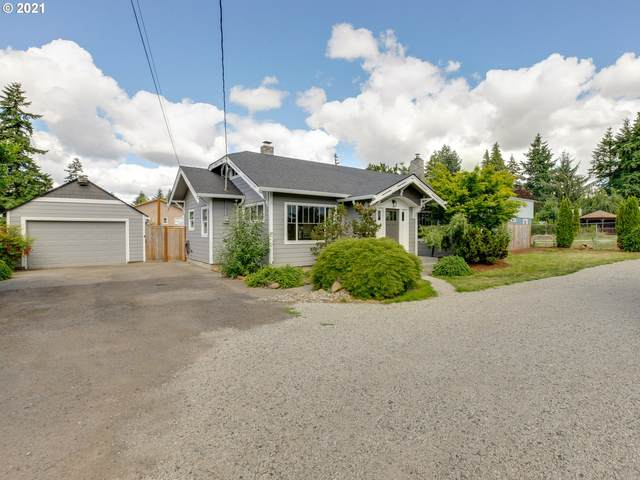 11811 SE Mill Ct, Portland, OR 97216 (MLS #21678427) :: RE/MAX Integrity