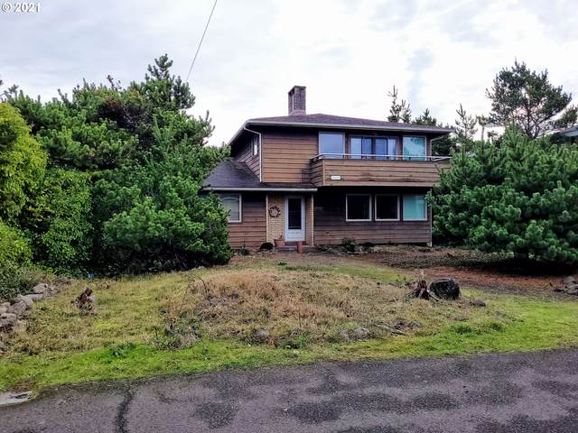 2365 Ocean Vista Dr, Seaside, OR 97138 (MLS #21678477) :: Premiere Property Group LLC