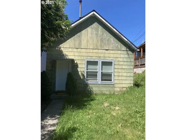521 SE 46TH Ave, Portland, OR 97215 (MLS #21678590) :: Stellar Realty Northwest