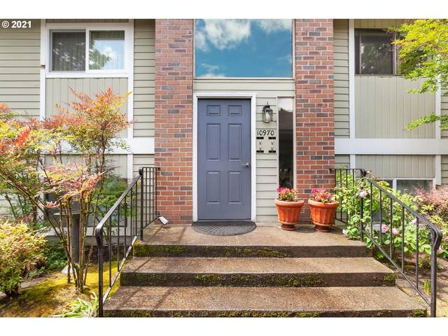10970 SW Meadowbrook Dr #8, Tigard, OR 97224 (MLS #21678746) :: Tim Shannon Realty, Inc.