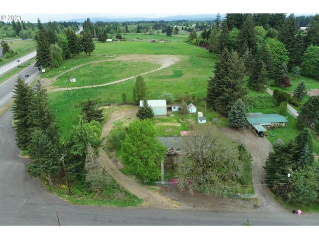 608 NE 194TH St, Ridgefield, WA 98642 (MLS #21678775) :: Holdhusen Real Estate Group