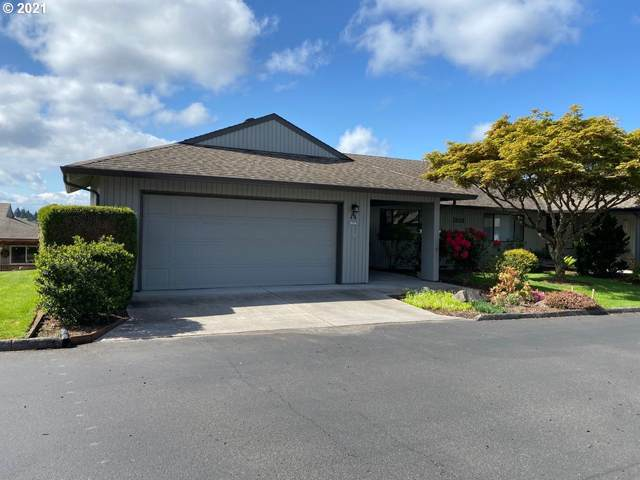 1223 NW 134TH St, Vancouver, WA 98685 (MLS #21678778) :: Brantley Christianson Real Estate