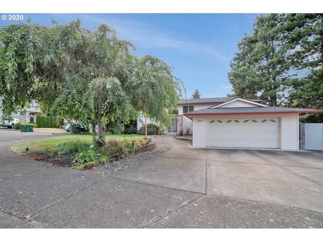 6569 SW 177TH Pl, Beaverton, OR 97007 (MLS #21678867) :: Fox Real Estate Group