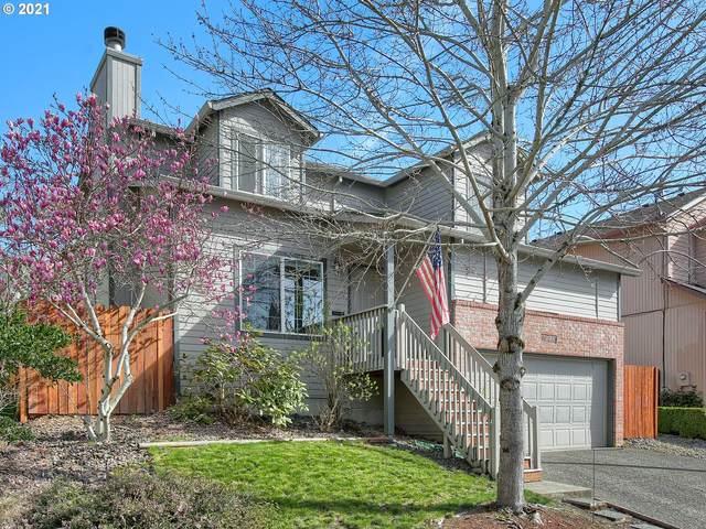 17239 NW Ivybridge St, Portland, OR 97229 (MLS #21679072) :: Premiere Property Group LLC