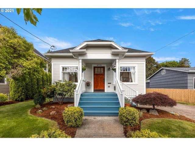 6735 N Curtis Ave, Portland, OR 97217 (MLS #21679147) :: Townsend Jarvis Group Real Estate