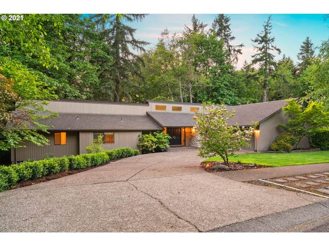 18123 Westview Dr, Lake Oswego, OR 97034 (MLS #21679154) :: Townsend Jarvis Group Real Estate